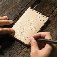 Rite in the Rain Top Spiral Notebook